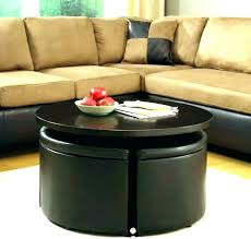 square storage ottoman with tray square storage ottoman with tray page big ottoman coffee table metal