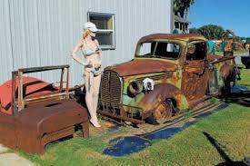 Barn Finds Cars Barn Find Cars Probrains Org