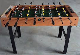 Foosball Table For Sale Babyfoot Table Babyfoot Table Suppliers And Manufacturers At