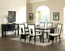 Kentucky Dining Table And Chairs Black And White Dining Table And Chairs U2013 Visualnode Info