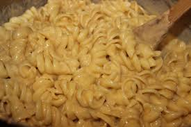 creamy homemade mac n cheese spirals u2013 15minutesuppers