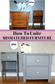 Best Way To Paint Furniture by Painted Furniture Ideas Before And After Chalk Paint Diy Photos