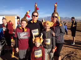 celebrate thanksgiving with city s harvest festival turkey trot