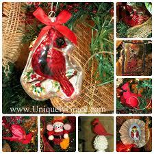 uniquely grace a lauer christmas home tour cardinals candy