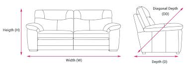 couch measurements sofa width round green luxury iron pillow sectional sofa