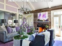 violetas home design store decorar la casa para navidad con tonos lila violeta it u0027s