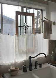 Cottage Kitchen Curtains by 364 Best Curtains U0026 Valances Images On Pinterest Curtains
