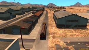 Area 51 Map Map Area 51 V1 9 4 By Draco Br For Ats Zagruzka Mods Com