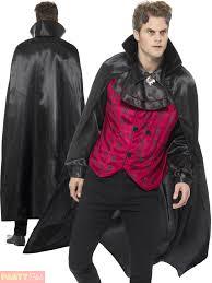 mens dapper devil costume adults hell vampire halloween fancy