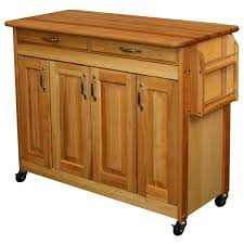 butcher block portable kitchen island catskill craftsman butcher block kitchen island free shipping
