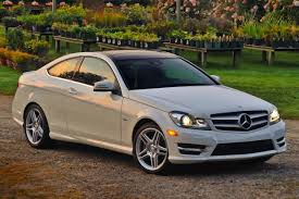 2013 mercedes c class c250 coupe used 2014 mercedes c class for sale pricing features