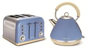 Toaster And Kettle Electrical Castle Hardware