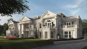 englefield house berkshire barely there beauty a salubrious sunningdale where the homes and the golf are top of the