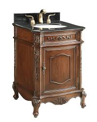 bathroom vanity cabinets 24 inches kent 24 inch traditional benevola