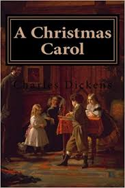 amazon com a christmas carol 9781500121693 charles dickens books