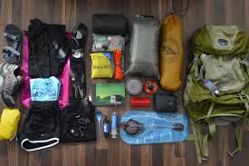 how to pack for an appalachian trail thru hike rei co op journal