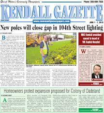 kendall gazette june 1 2010 online edition miami u0027s community