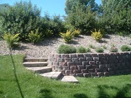 Backyard Hill Landscaping Ideas Swislocki