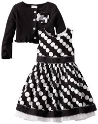black and white girls dresses dress ty