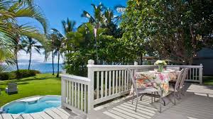 Hawaii Vacation Homes by Wailea Beach Front Bungalow Maui Hawaii Vacation Rental Youtube