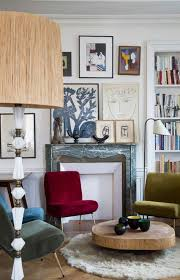 Best  Vintage Modern Ideas On Pinterest Modern Vintage Decor - Interior design vintage modern