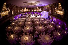 unique wedding reception locations w hotel city center chicago wedding reception photography