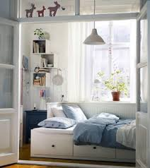 english country bedroom ideas with single bed frame using square