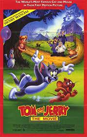 tom jerry movie u2013 tiếng việt