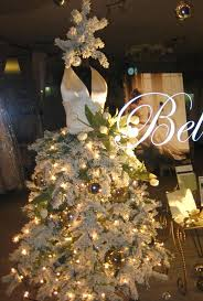 christmas trees made from dress forms mannequin decor