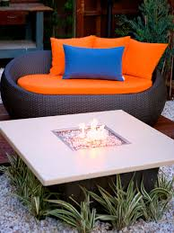 Diy Gas Fire Pit by 66 Fire Pit And Outdoor Fireplace Ideas Diy Network Blog Made