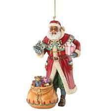 amazon com lenox thomas blackshear 2015 father christmas resin