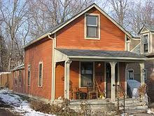 shotgun house interior shotgun house wikipedia