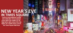 times square new years hotel packages a warm and cozy new year s in times square join nyctrip s