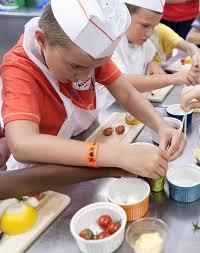 atelier de cuisine pour enfants atelier de cuisine pour enfants recettes de chignons d