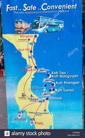 Bangkok Map Bangkok Map Stock Photos U0026 Bangkok Map Stock Images Alamy