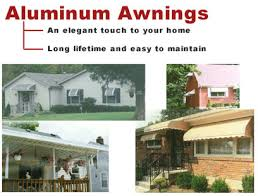 Aluminum Awning Aluminum Awnings Carports Louisville Car Port Ky Window