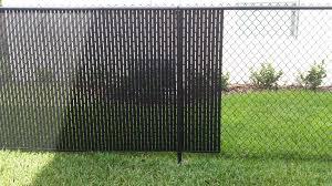 fence privacy slats