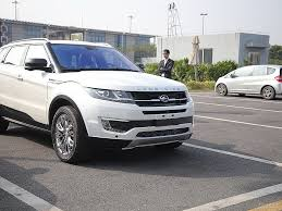 ford range rover look alike china cancels jlr u0026 landwind patents for original and copycat