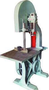 Woodworking Machinery Manufacturers In Ahmedabad by Woodworking Machines Band Saw Machine Manufacturer From Ahmedabad