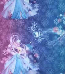 disney frozen elsa snow queen ombre sheer fabric joann