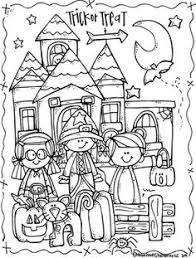 free printable coloring pages adults halloween coloring