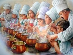 fait la cuisine martine fait la cuisine 20 chef marcel