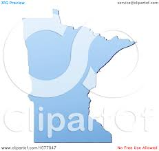 Minnesota United States Map by Minnesota 20clipart Clipart Panda Free Clipart Images