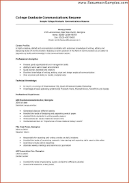 sle high resume for college applications exles of resumes sle resume format for fresh college