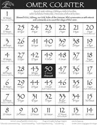 spiritual guide to counting the omer 201 best shavuot counting the omer images on judaism