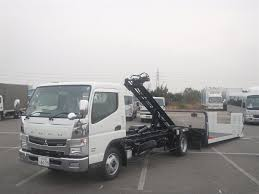 mitsubishi trucks 2014 mitsubishi canter wrecker 2014 king xtreme racing
