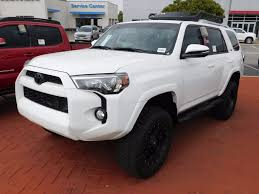 2017 new toyota 4runner sr5 premium 4wd at toyota of fayetteville