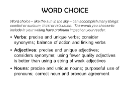 Synonyms Comfort English Writing Conventions Ppt Download