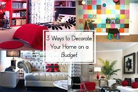 Beautiful New Home Decorating Ideas A Bud Ideas