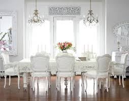 dining chairs kitchen dining room furniture the home depot white